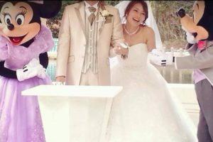 石崎理絵結婚