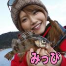 みっぴ(秋丸美帆)彼氏や姉、タトゥーや訃報とは!釣りガールが釣りよかマスオと結婚?手術って?